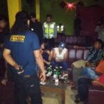 5 Wanita Pekerja Kafe Diamankan Karena Narkoba