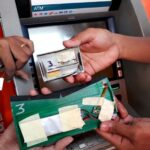 Hati-Hati, Alat Skimming Terpasang di ATM BNI SPBU Penatoi