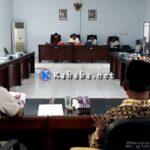 Keluarga Korban Pembunuhan di Kendo Audiensi dengan Dewan, Ini Harapannya