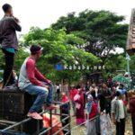 Masalah Pupuk di Donggo Kompleks, BPPTD Demo Camat dan UPT Pertanian