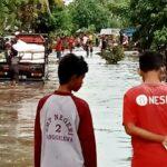 Kilo dan Kempo Dihantam Banjir Bandang, Puluhan Rumah Terdampak