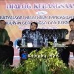 BEM STISIP Hadirkan Ketua MK Dalam Dialog Kebangsaan