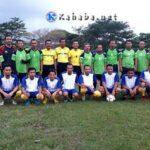 Laga Group B Korpri Cup, Inspektorat FC Menyerah 1-2 dari SMKN 2 FC