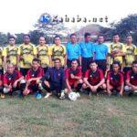 Korpri Cup, RSUD Bima FC Taklukan STKIP FC 3-0