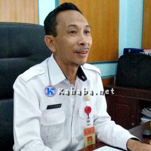Perintah Kepala Daerah, Inspektorat Periksa Pengadaan Lahan Relokasi di Sambinae