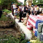 Ribuan Miras Dimusnahkan, Kapolres Bima Kota: Miras Sumber Kejahatan