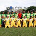 Kalahkan Kompers FC 2-1, Setda FC Pimpin Grup F Korpri Cup