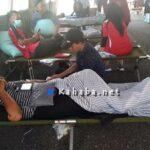 Rayakan HUT ke-29, PPI Gelar Donor Darah
