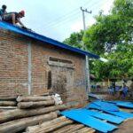 Desa Mbuju Sasar RTLH Pakai Dana Desa