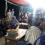 Rumah Pendukung Mantan Kades Timu Dilempar, Keadaan Sempat Memanas