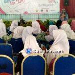 Talkshow Media Damai, Bangun Jiwa Kritis Remaja Menggunakan Medsos