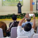 Musrenbang RPJMD 5 Tahun Digelar, Wawali: APBD Harus Mencerminkan Kebutuhan Rakyat