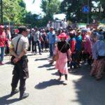 Warga Kendo Desak Polisi Serius Tangani Kasus Pembunuhan Wawan