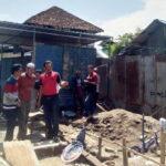 Bedah Rumah Diberhentikan, Ketua DPRD Langsung Cek Lapangan