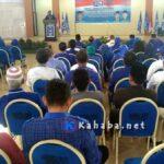 Konsolidasi dan Pembekalan Caleg, PAN Target Menang Pemilu