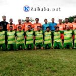 Menang Adu Penalti, Setda FC Melaju ke Semifinal Korpri CUP