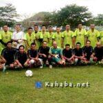 Mimpi Pol PP FC Melaju ke Final Korpri Cup Kandas