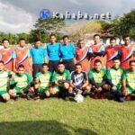 Menang 3-1 Dari BKPSDM FC, Setda FC Melaju ke Babak 8 Besar