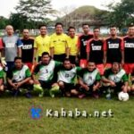 Menang Tipis Dari Rasbar FC, Kompers FC Melaju ke Babak 8 Besar