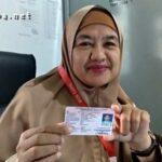 Blangko Cukup, Dinas Dukcapil Kota BIma Segera Cetak E-KTP