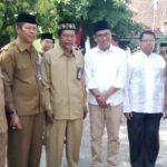 Mahmud Terpilih Secara Aklamasi Menjadi Ketua FKUB Kota Bima