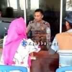 Merasa Tidak Palsukan Tanda Tangan, Bendahara KSM Kancoa Maju Rontu Laporkan UPL ke Polisi