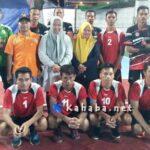 Turnamen Bola Voli Parapimpi Cup 2019 Dimulai