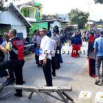Keluhan Krisis Air Bersih Tidak Ditanggapi, FSMM Demo Camat Madapangga