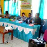 Penguatan Sumber Daya Lokal, TPID Kecamatan Wawo Gelar Pelatihan