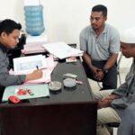 3 Tahanan Polsek Bolo Dilimpahkan ke Jaksa