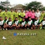 Pol PP FC Melaju ke Semifinal Korpri CUP, Langkah Kompers FC Terhenti