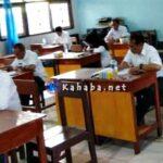 BKPSDM Tes Pemetaan Potensi dan Kompetensi Pejabat Eselon II