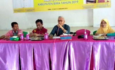 FKPKBM Bimtek Peningkatan Mutu Pendidik dan Penyelenggara Pendidikan Kesetaraan