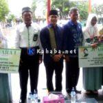 Wakil Walikota Bima Jadi Irup Peringatan HAB ke-73
