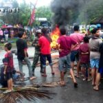 Kinerja Polisi Dinilai Lamban, Warga dan Keluarga Muammar Kembali Blokir Jalan