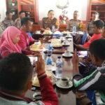 Polres Atensi Khusus Kasus Pemukulan Wartawan Jurnal NTB