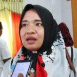 DP3AP2KB Dampingi Proses Hukum Korban Penusukan Saat Sholat