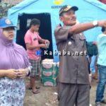 Selain Kehilangan Rumah, Petani di Renda Terancam Gagal Tanam Bawang