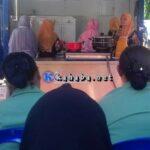 Demo Masak Serba Ikan Mulai Sasar 5 Kecamatan