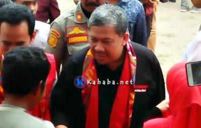 Deklarasi Garbi Kota Bima, Fahri Hamzah Dorong Pembentukan PPS