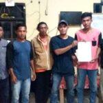 Kasus Aniaya Guru SMPN 1 Bolo Islah, Proses Hukum Dihentikan