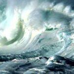 Gelombang Tinggi, BMKG Imbau Nelayan Agar Waspada