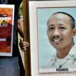 AJI Menunggu Realisasi Presiden Mencabut Remisi Pembunuh Jurnalis