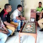 Kelompok Tani Lapor Pengecer Pupuk Nakal ke Dinas Pertanian