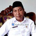 Kades Darusaalam Abdurrahman Ajak Warga Bangun Desa