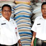 Dinas Ketahanan Pangan Siapkan 27 Ton Beras Untuk Warga Kekurangan Pangan