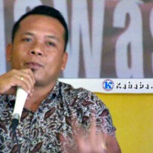 Tim Paslon IDP-Dahlan Ancam Panwascam, Ketua Bawaslu Geram