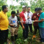 Ketua DPRD Nilai Progres Bangun Rumah di Lahan Relokasi Oi Fo'o Tidak Maksimal