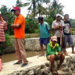 Petani Susah, Nazamuddin Desak Pemerintah Perbaiki DAM Tolo Kodo