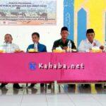 KPU Bima Imbau Warga Gunakan Hak Pilih Dengan Baik